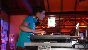 DJ im Luke Bandits Tuggen