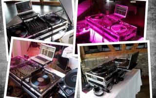 DJ Luke, der DJ für Deinen Event