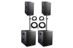 Soundsystem HK Pulsar