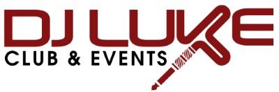 DJ Luke – Der vielseitige DJ für deinen Event Logo