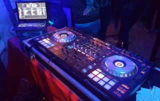 DJ Luke Pioneer DDJ-SZ