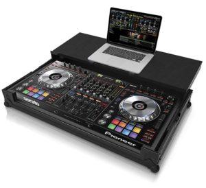 Controller von DJ Luke