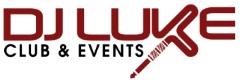 DJ Luke – Der vielseitige DJ für deinen Event Mobile Retina Logo