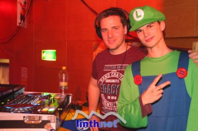 Fasnachts DJ Luke